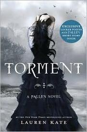 Cover of: Torment (Fallen #2)