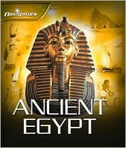 Cover of: Ancient Egypt (Navigators)