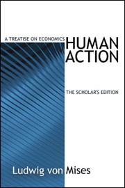 Cover of: Human action