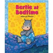 Cover of: Bertie at bedtime