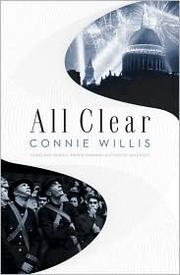 Cover of: All Clear