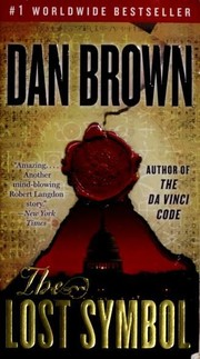 Cover of: The Lost Symbol (Robert Langdon #3)