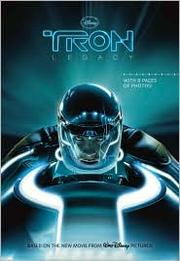 Cover of: Tron the Junior Novel