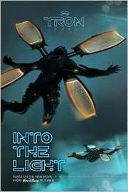 Cover of: Tron: Legacy: Into the Light
