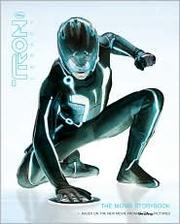 Cover of: Tron: The Movie Storybook