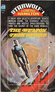 Cover of: The Weapon from Beyond
