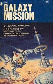 Cover of: Galaxy Mission