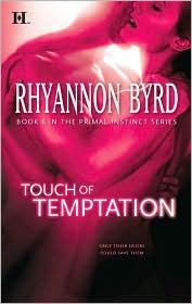 Cover of: Touch of Temptation