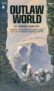 Cover of: Outlaw World