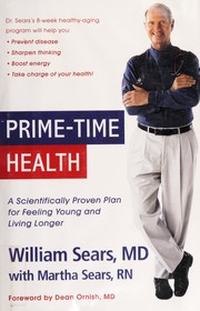 Cover of: Prime-time health