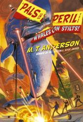 Cover of: Whales on stilts!