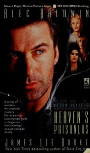 Cover of: Heaven's prisoners