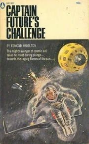 Cover of: Captain Future's Challenge