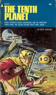 Cover of: The Tenth Planet