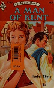 Cover of: A man of Kent
