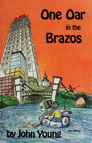 Cover of: One oar in the Brazos