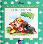Cover of: Pooh helps out