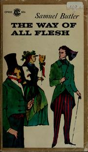 Cover of: The way of all flesh