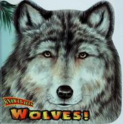 Cover of: Wolves!