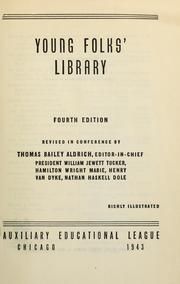 Cover of: Young folks library