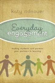 Cover of: Everyday engagement