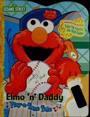 Cover of: Elmo 'n' daddy