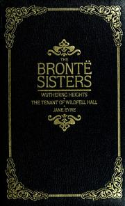 Cover of: The Brontë sisters
