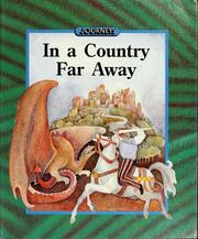 Cover of: In a country far away