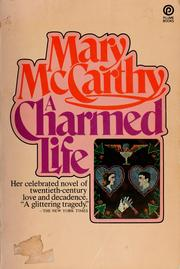 Cover of: A charmed life