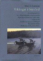 Cover of: Vikingar i österled
