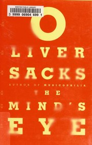 Cover of: The Mind's Eye