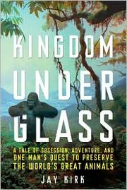 Cover of: Kingdom Under Glass