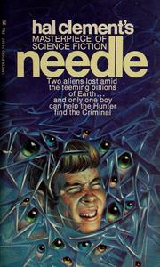 Cover of: Needle