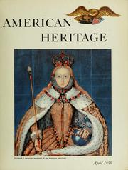 Cover of: American Heritage