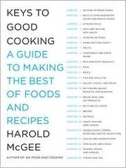 Cover of: Keys to Good Cooking
