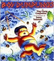 Cover of: Boy dumplings