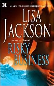 Cover of: Risky Business