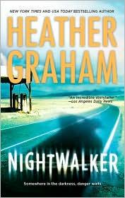 Cover of: Nightwalker
