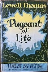 Cover of: Pageant of life