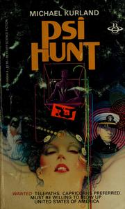 Cover of: Psi hunt