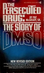 Cover of: The persecuted drug