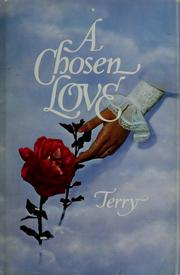 Cover of: A chosen love