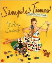 Cover of: Simple Times