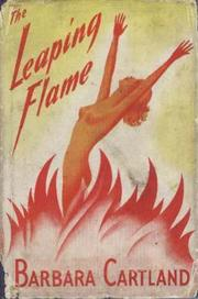 Cover of: The leaping flame