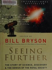 Cover of: Seeing Further