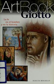 Cover of: Giotto