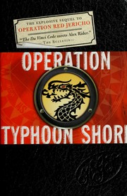 Cover of: Operation typhoon shore