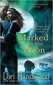 Cover of: Marked by the Moon