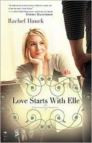 Cover of: Love Starts with Elle