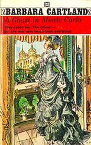 Cover of: A ghost in Monte Carlo